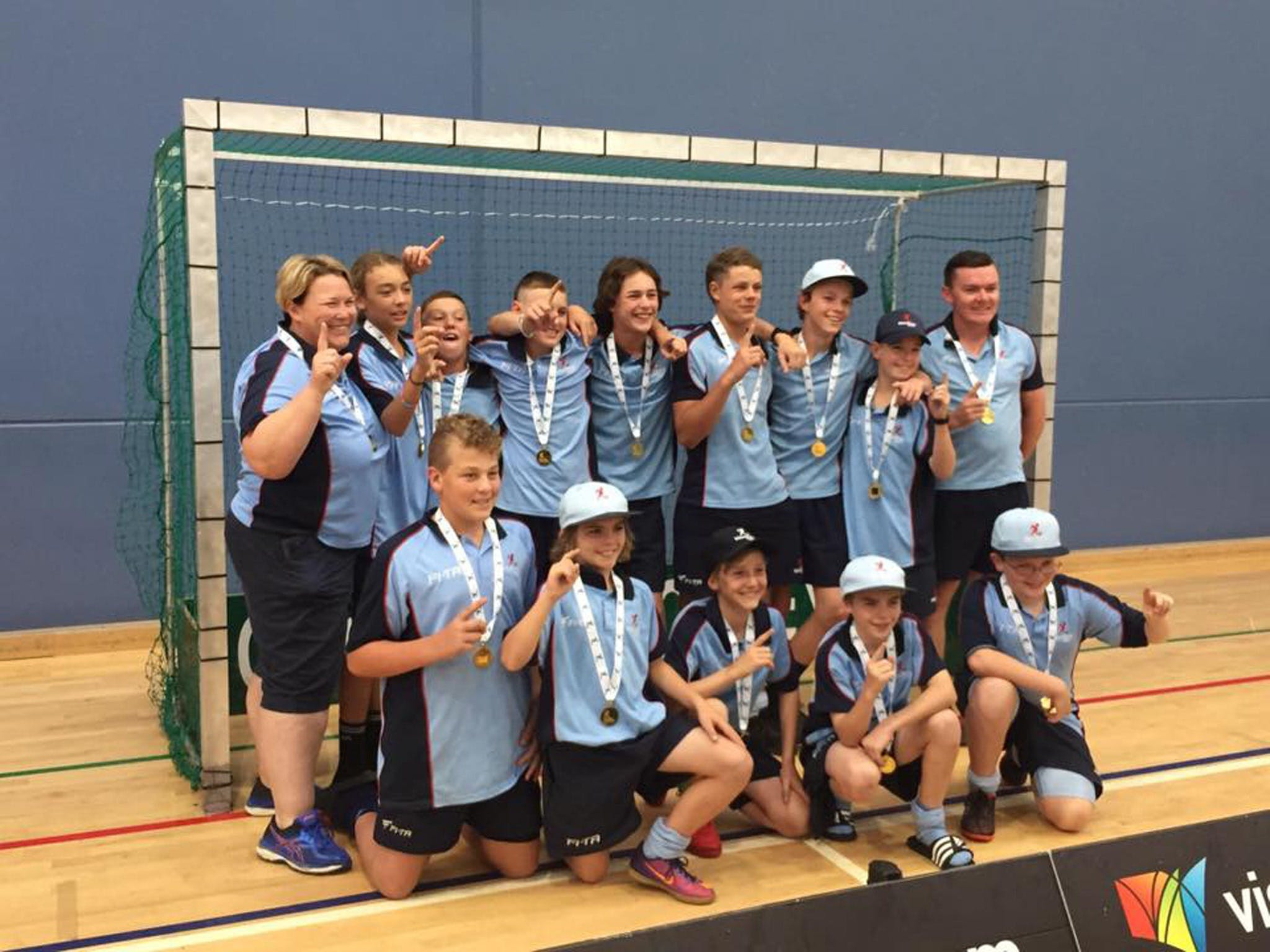 Hockey NSW Indoor State Championship  Under 18 Boys - Wagga Wagga Accommodation