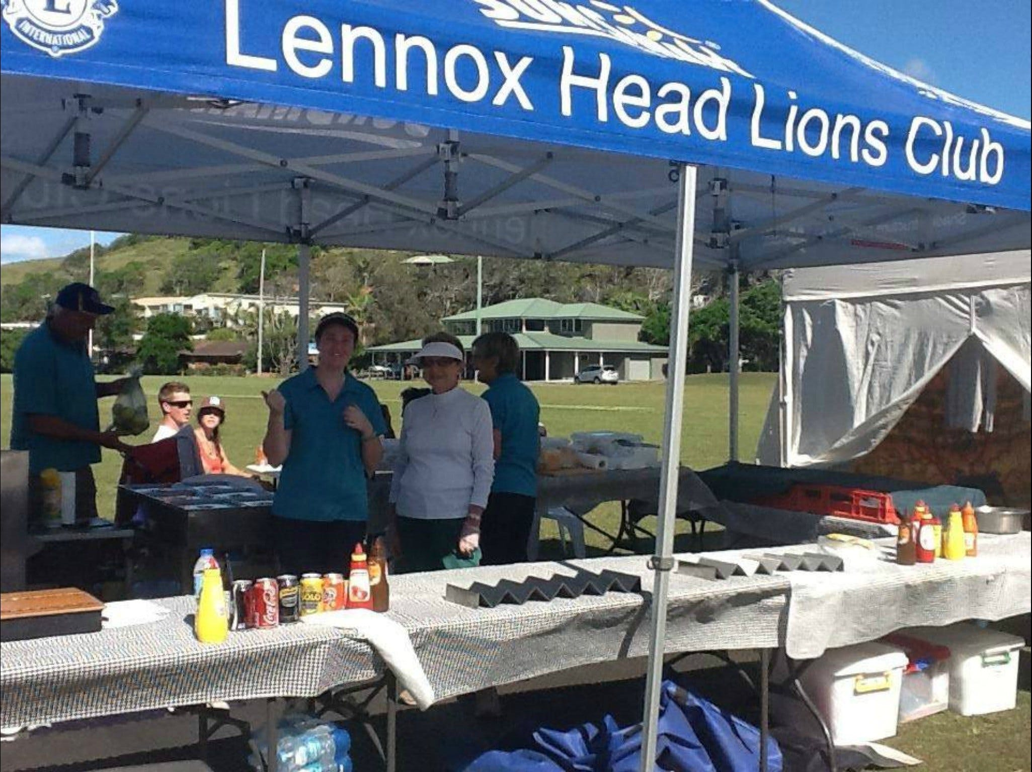 Lennox Community Markets - Wagga Wagga Accommodation