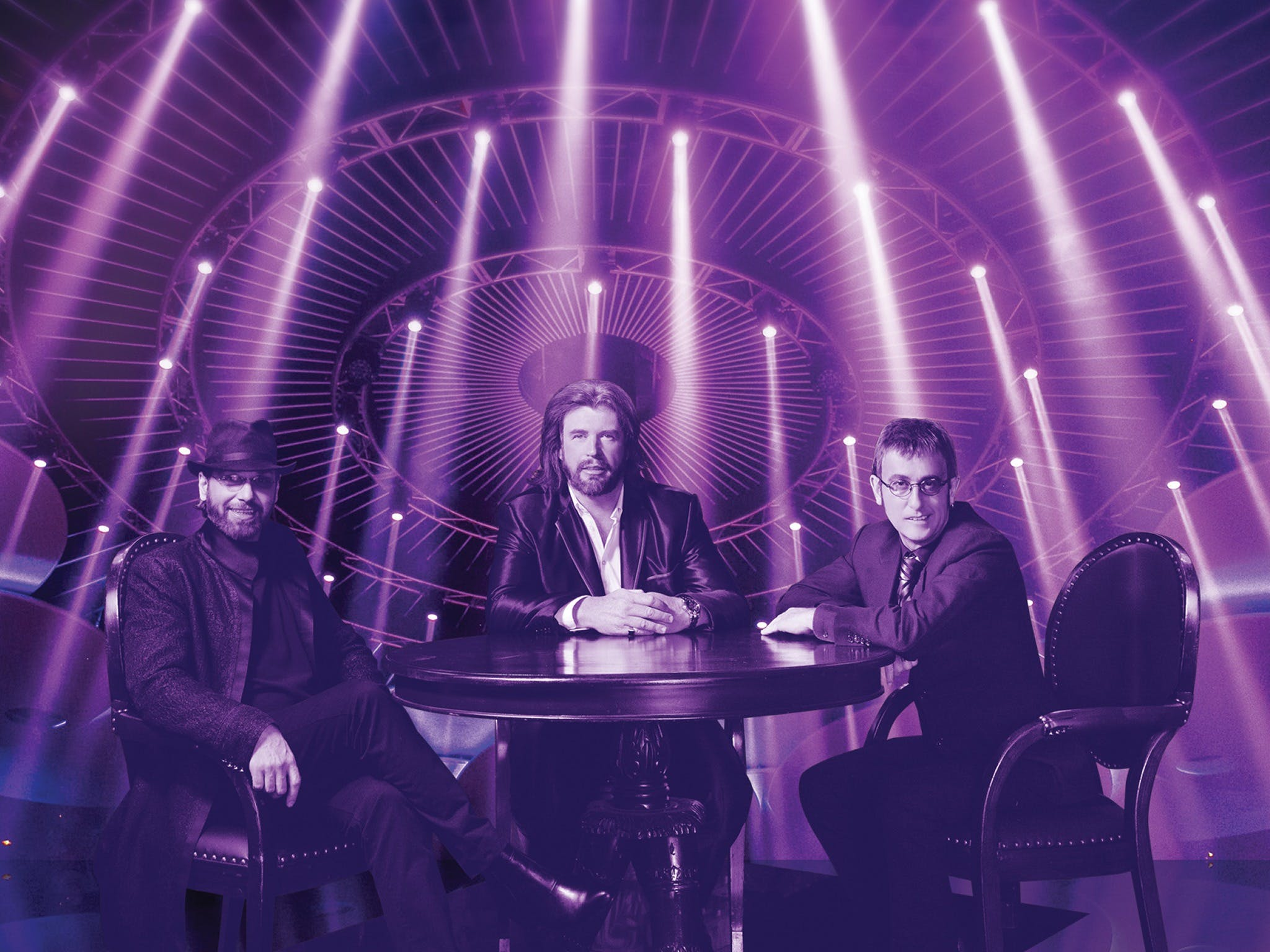 The Australian Bee Gees Show - 25th Anniversary Tour - Queanbeyan - Wagga Wagga Accommodation