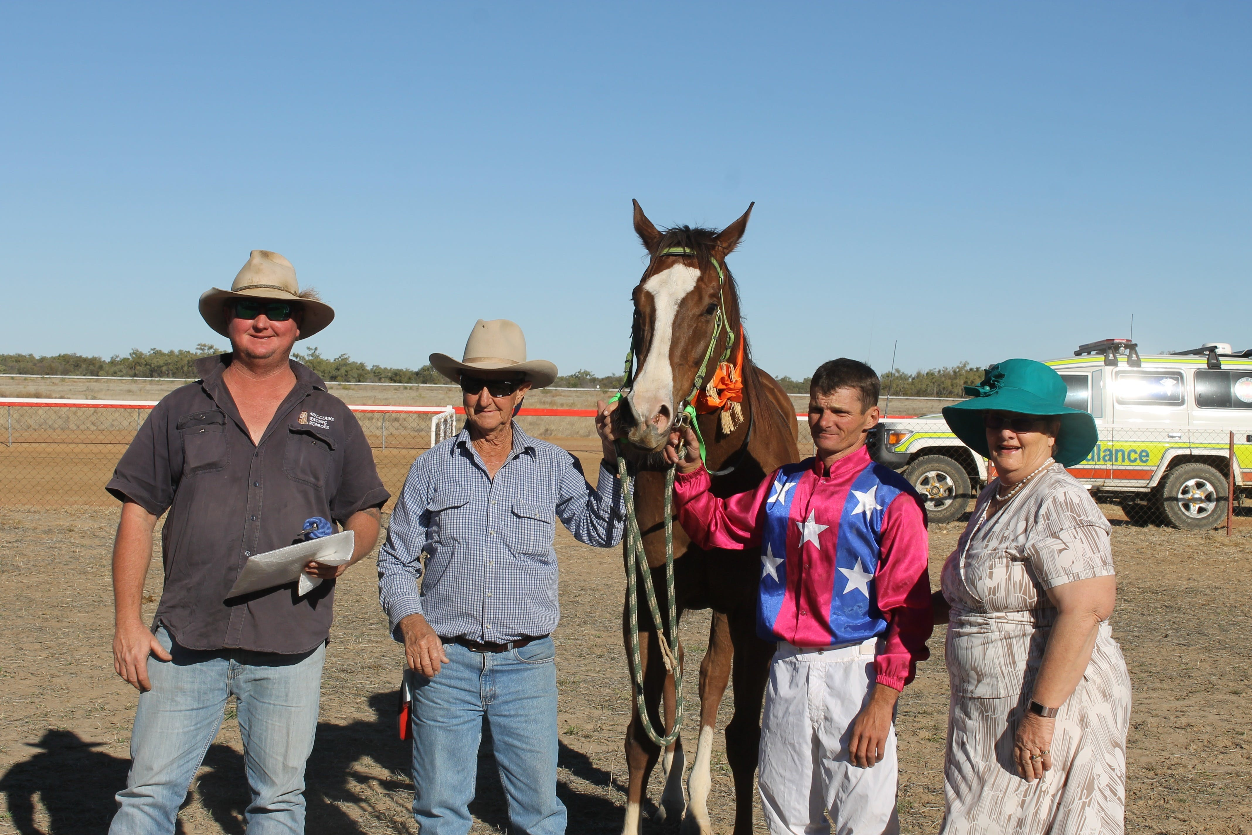 Annual Prairie Races - Wagga Wagga Accommodation