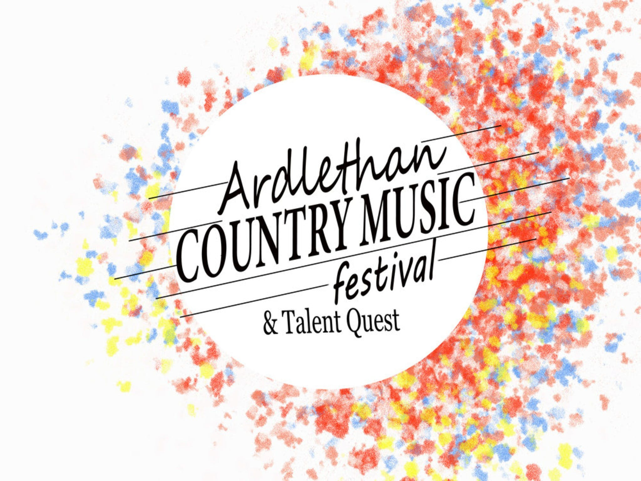 Ardlethan Country Music Festival - Wagga Wagga Accommodation