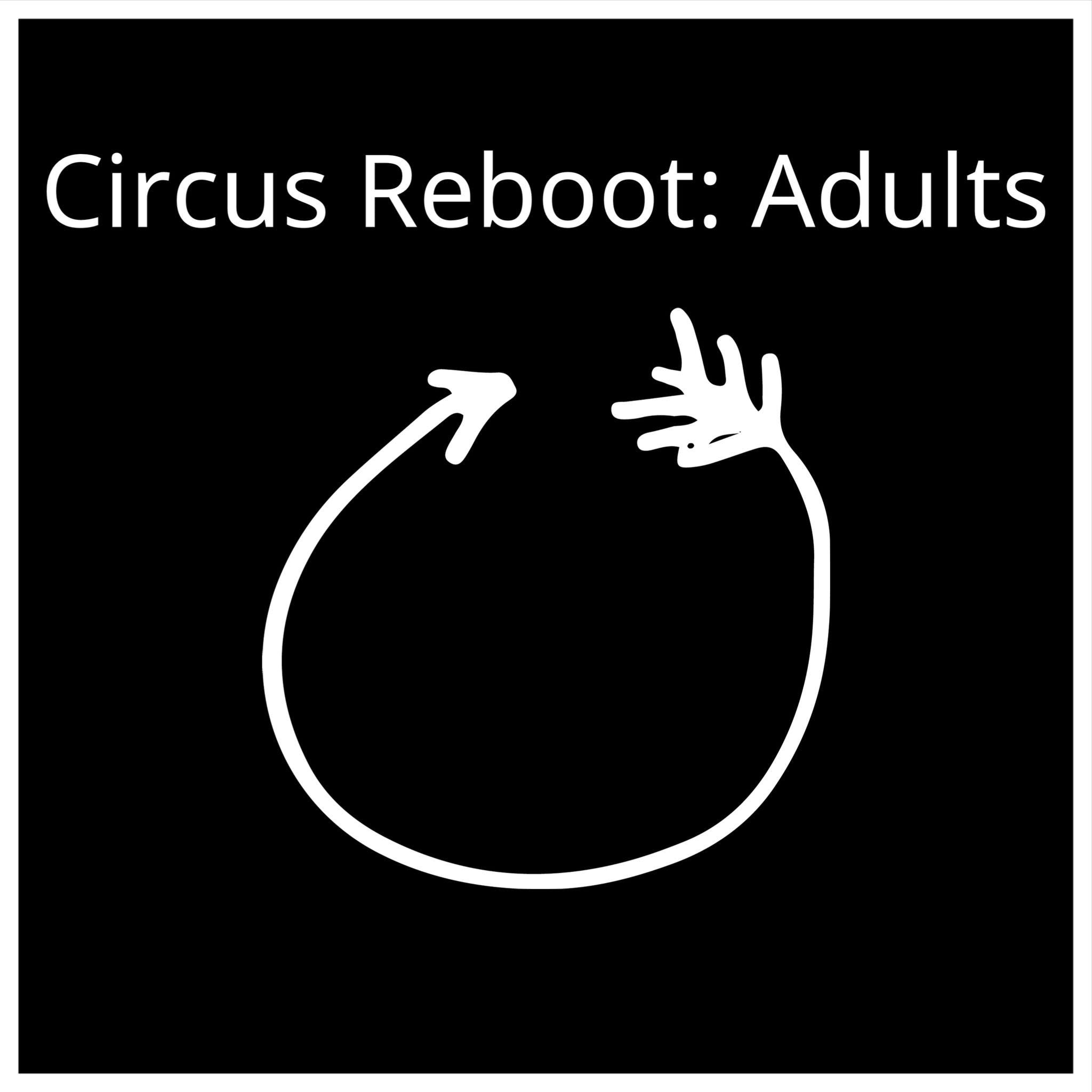 CircUS Reboot Adults - Wagga Wagga Accommodation