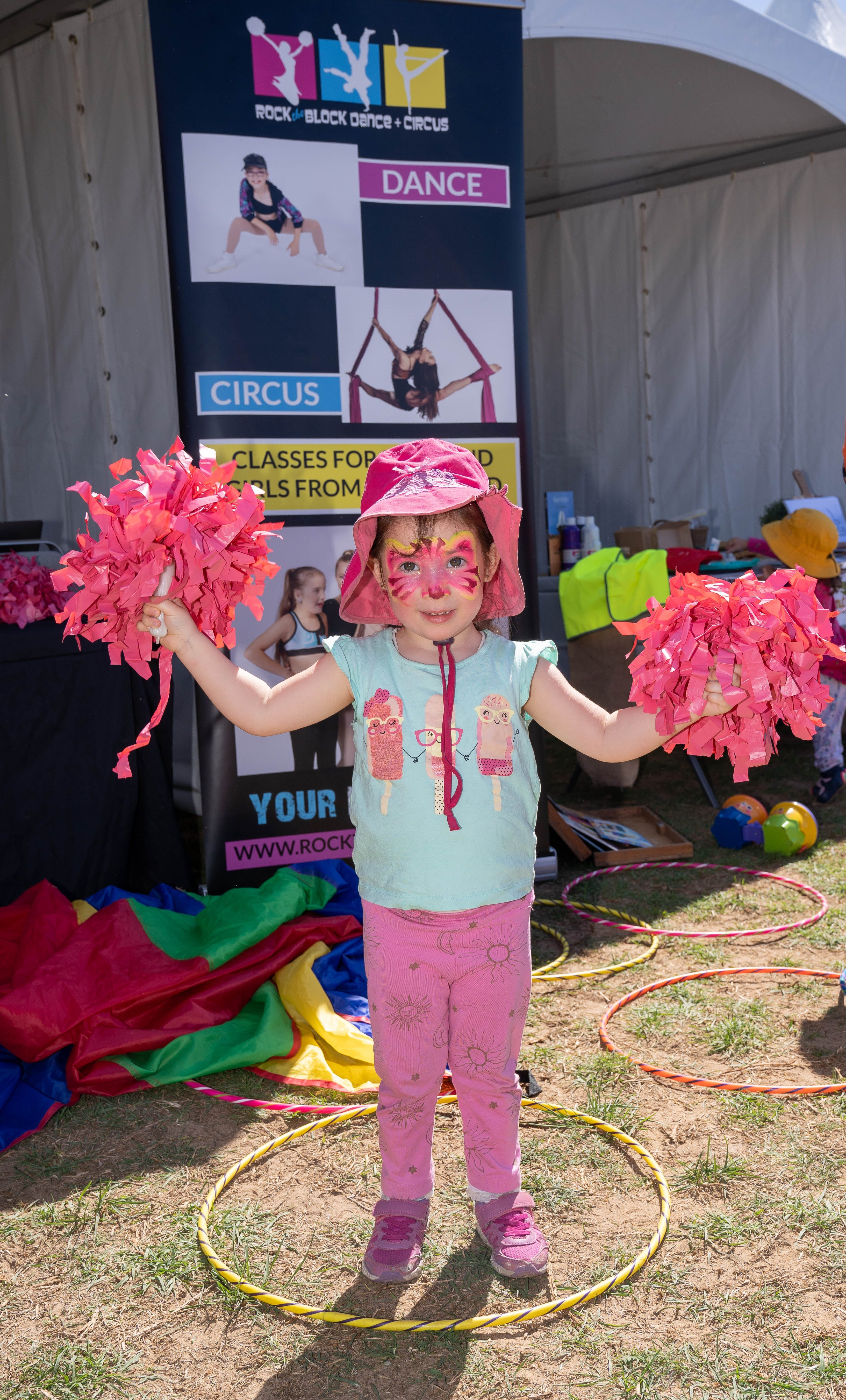 Kids Fun Day - Wagga Wagga Accommodation