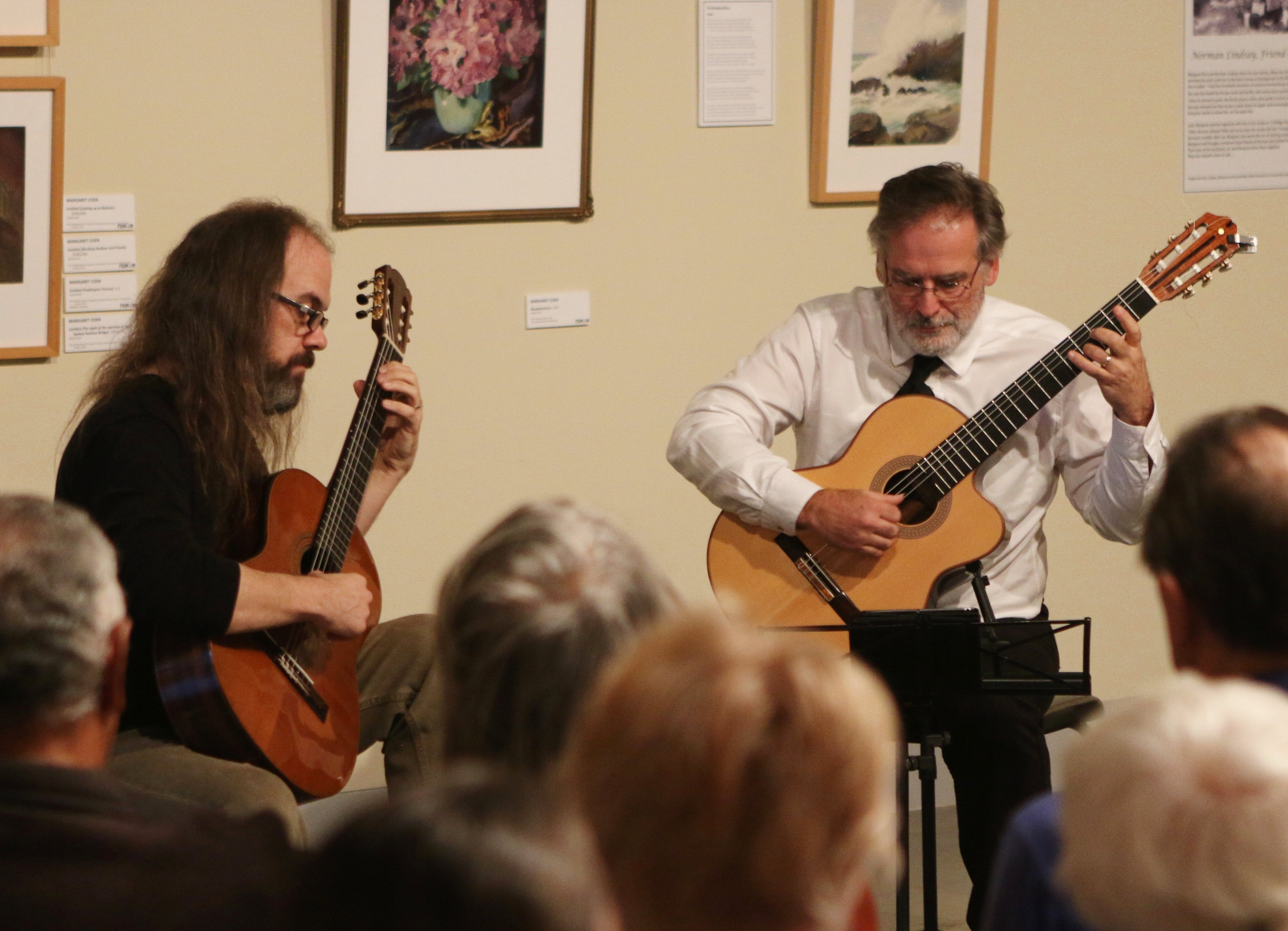 New England Bach Festival - Wagga Wagga Accommodation