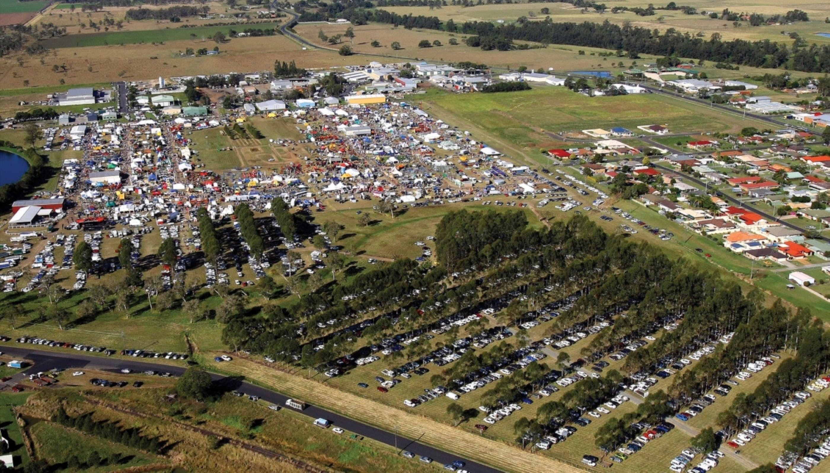 Primex Field Days - Online Virtual Event - Wagga Wagga Accommodation