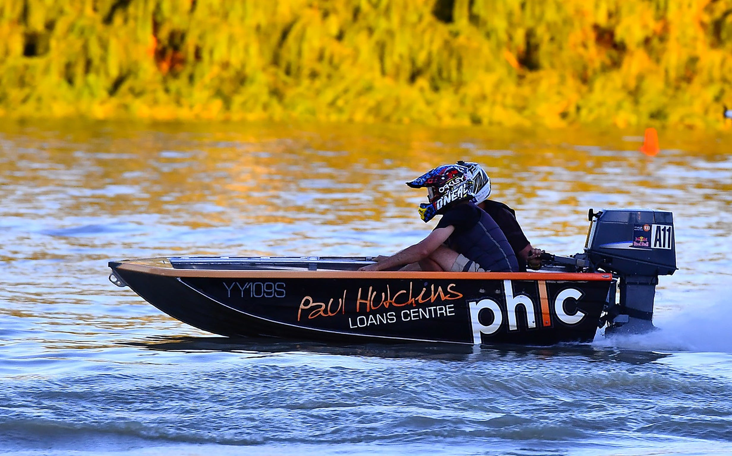 Riverland Dinghy Club Round 6 - Paul Hutchins Hunchee Run - Wagga Wagga Accommodation