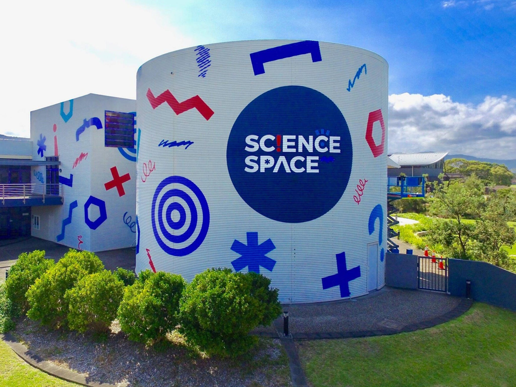 Science Space Grand Reopening Celebration - Wagga Wagga Accommodation