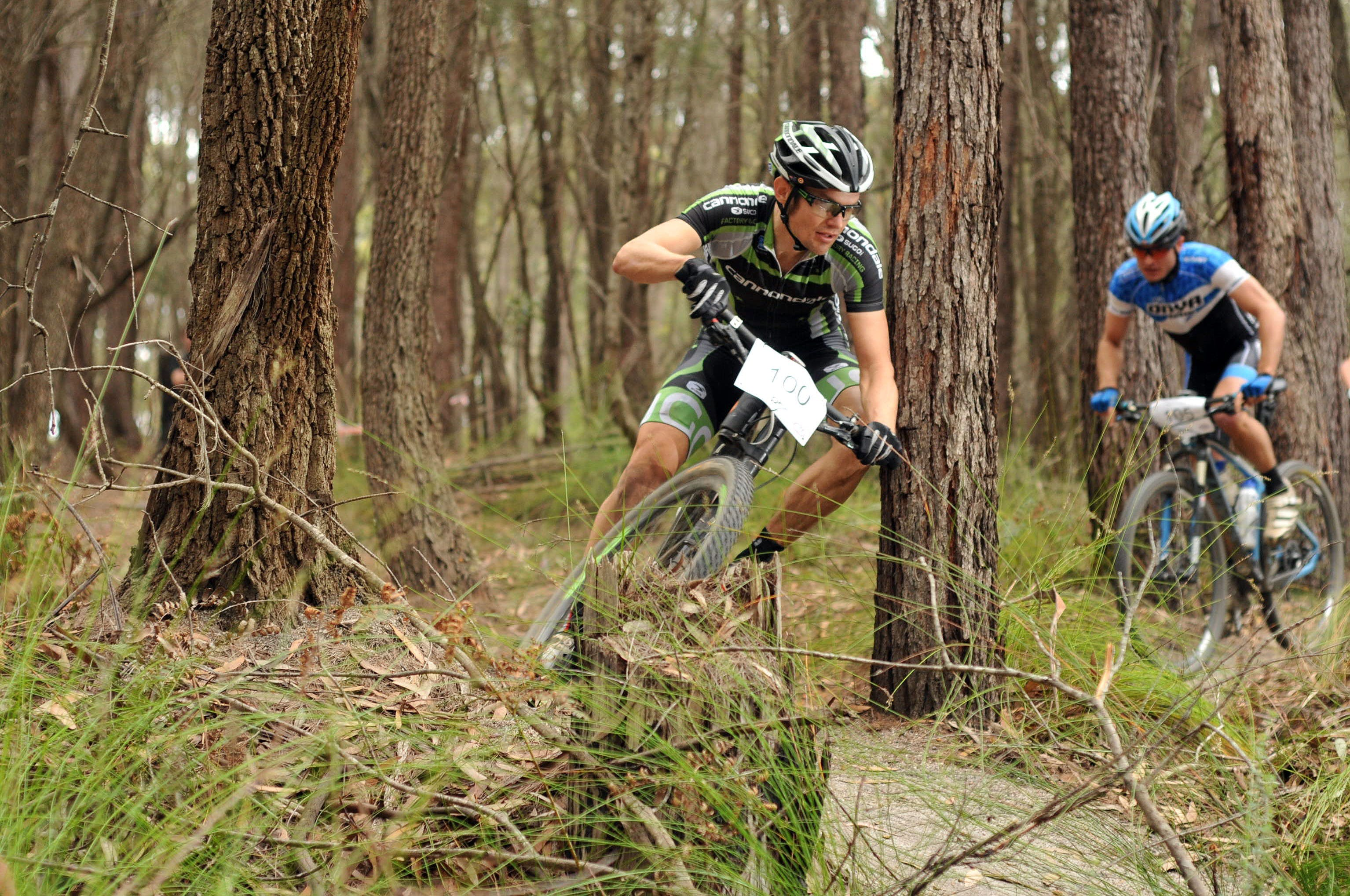 Tathra Beach and Bike MTB Enduro - Wagga Wagga Accommodation