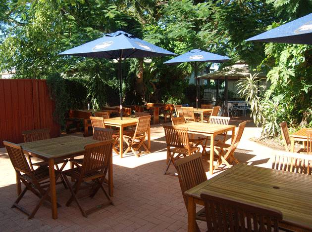 Four Iron Restaurant - Wagga Wagga Accommodation