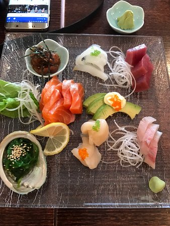 Toshi's Japanese Restaurant - Wagga Wagga Accommodation