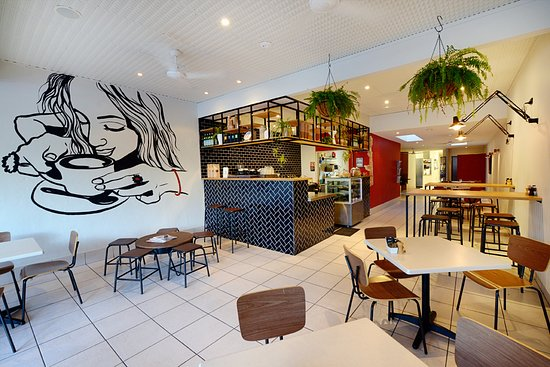 Urban Espresso Lounge - Wagga Wagga Accommodation