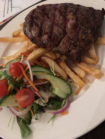 Aussie Steakhouse - Wagga Wagga Accommodation