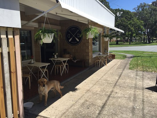 Dry Dock General Store - Wagga Wagga Accommodation