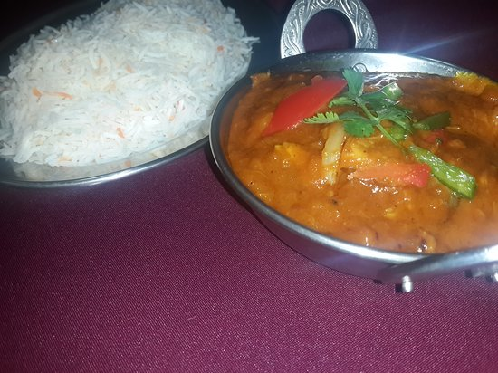 The Ruby Indian Restaurant - Wagga Wagga Accommodation