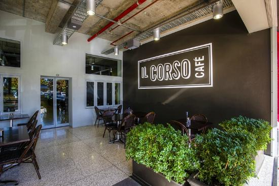 Il Corso Cafe - Wagga Wagga Accommodation