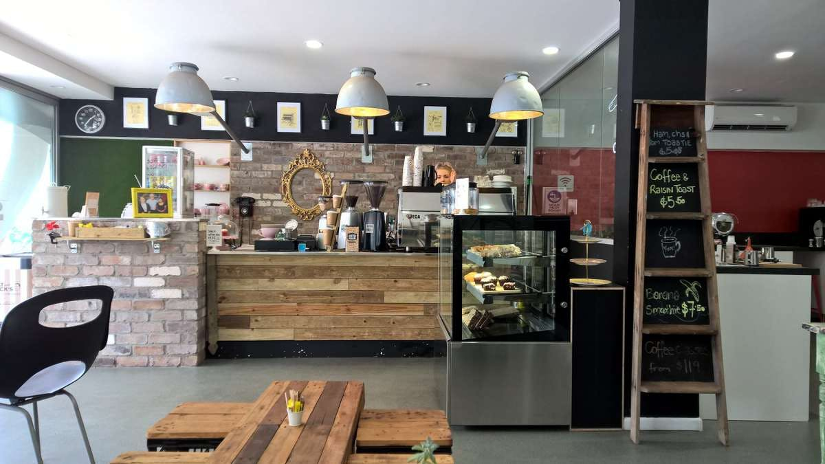 The Gold Coast Coffee School - Wagga Wagga Accommodation