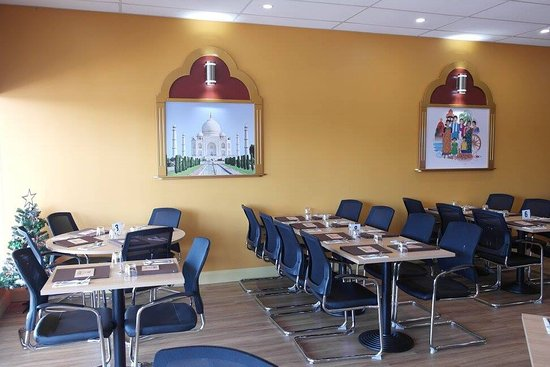 Indian Rasoi - Wagga Wagga Accommodation