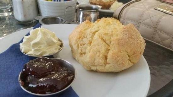 Cheese and Biscuits Cafe - Wagga Wagga Accommodation