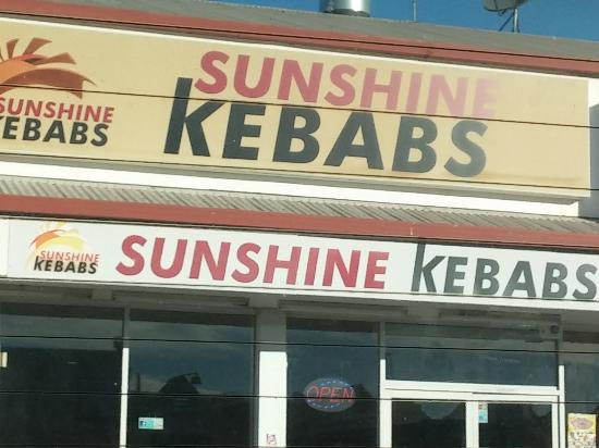 Sunshine Kebabs - Wagga Wagga Accommodation