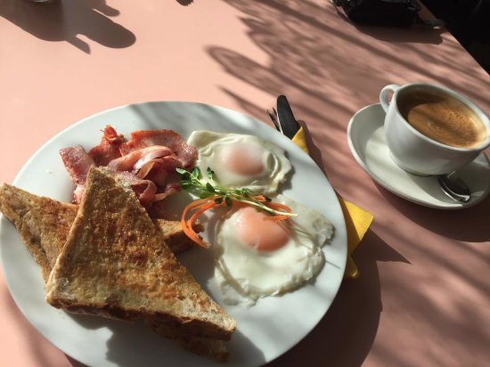 Travellers Rest Cafe - Wagga Wagga Accommodation