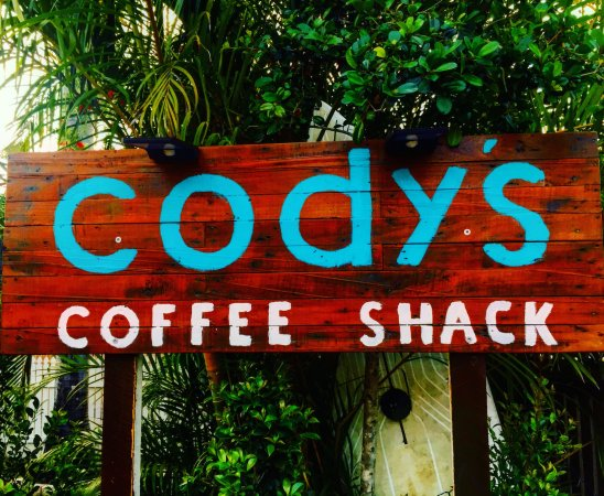 Cody's Coffee Shack - Wagga Wagga Accommodation