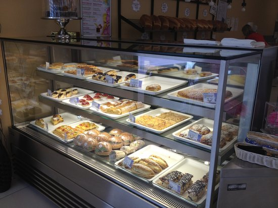 French Bakehouse - Wagga Wagga Accommodation