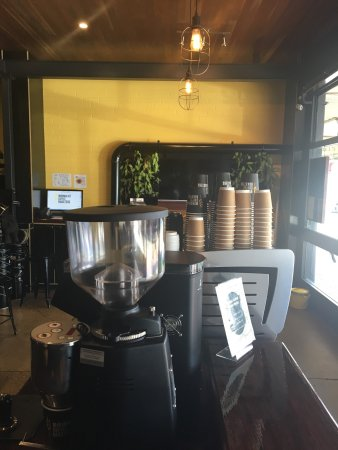Minimalist Coffee Roasters - Wagga Wagga Accommodation