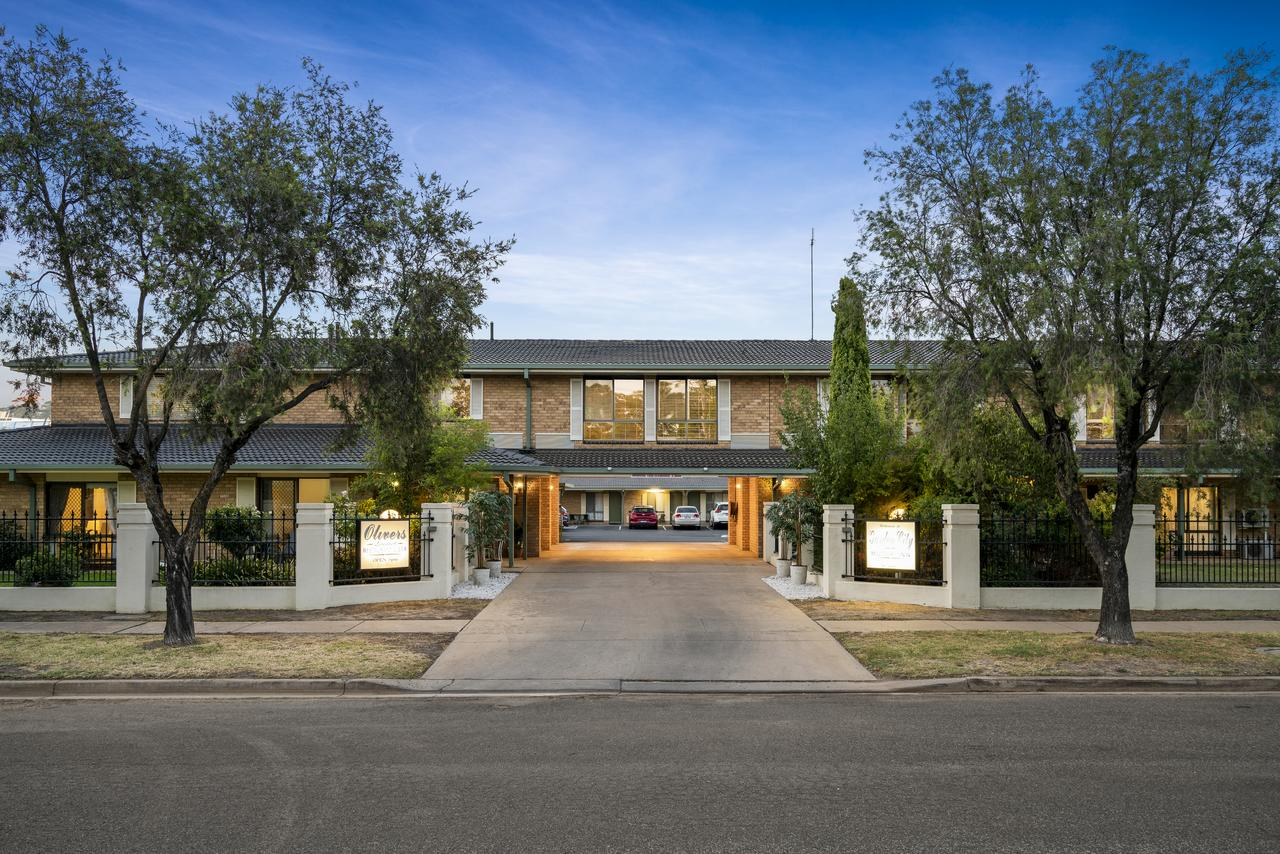 Garden City Motor Inn - Wagga Wagga Accommodation