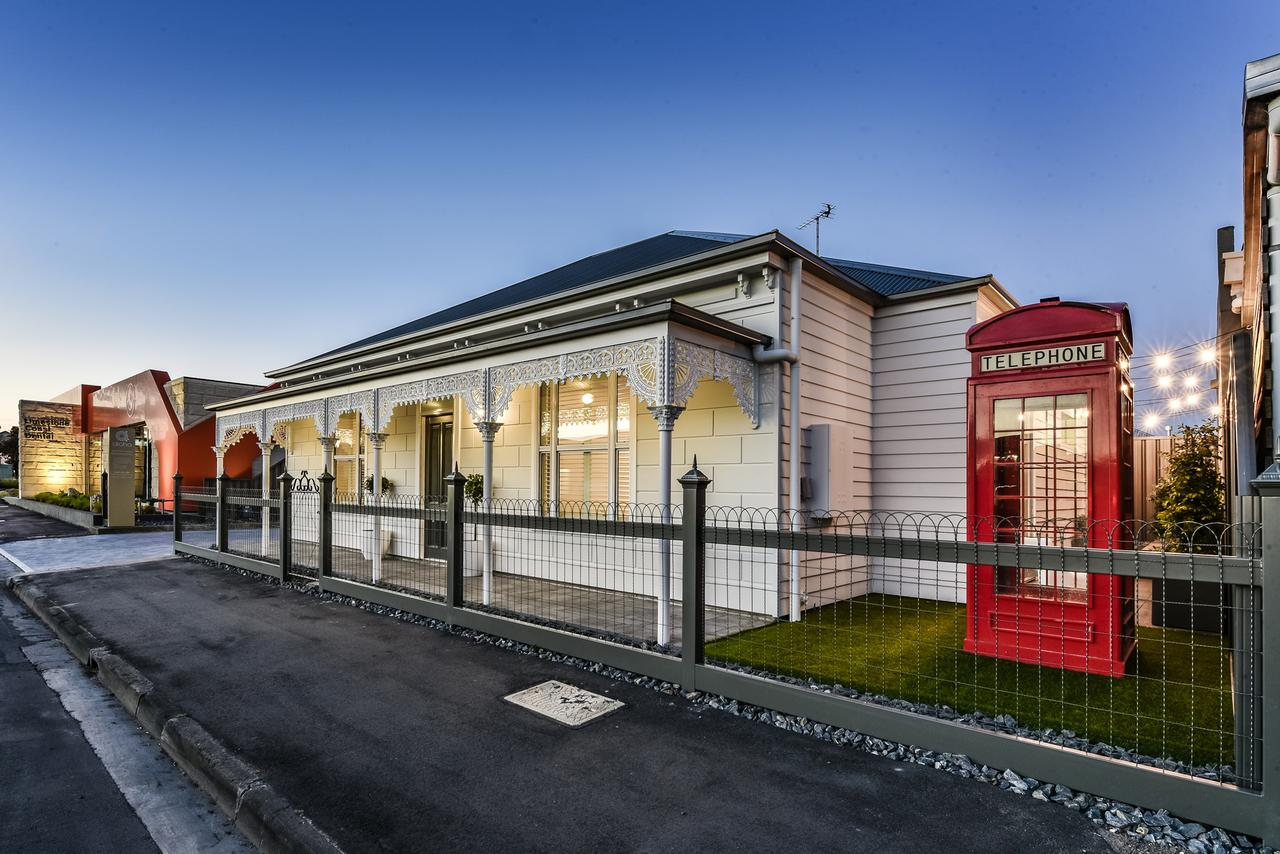 Aloha Luxury Central - Wagga Wagga Accommodation