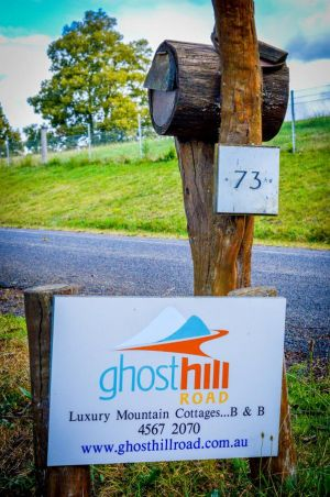 Ghost Hill Road - Wagga Wagga Accommodation