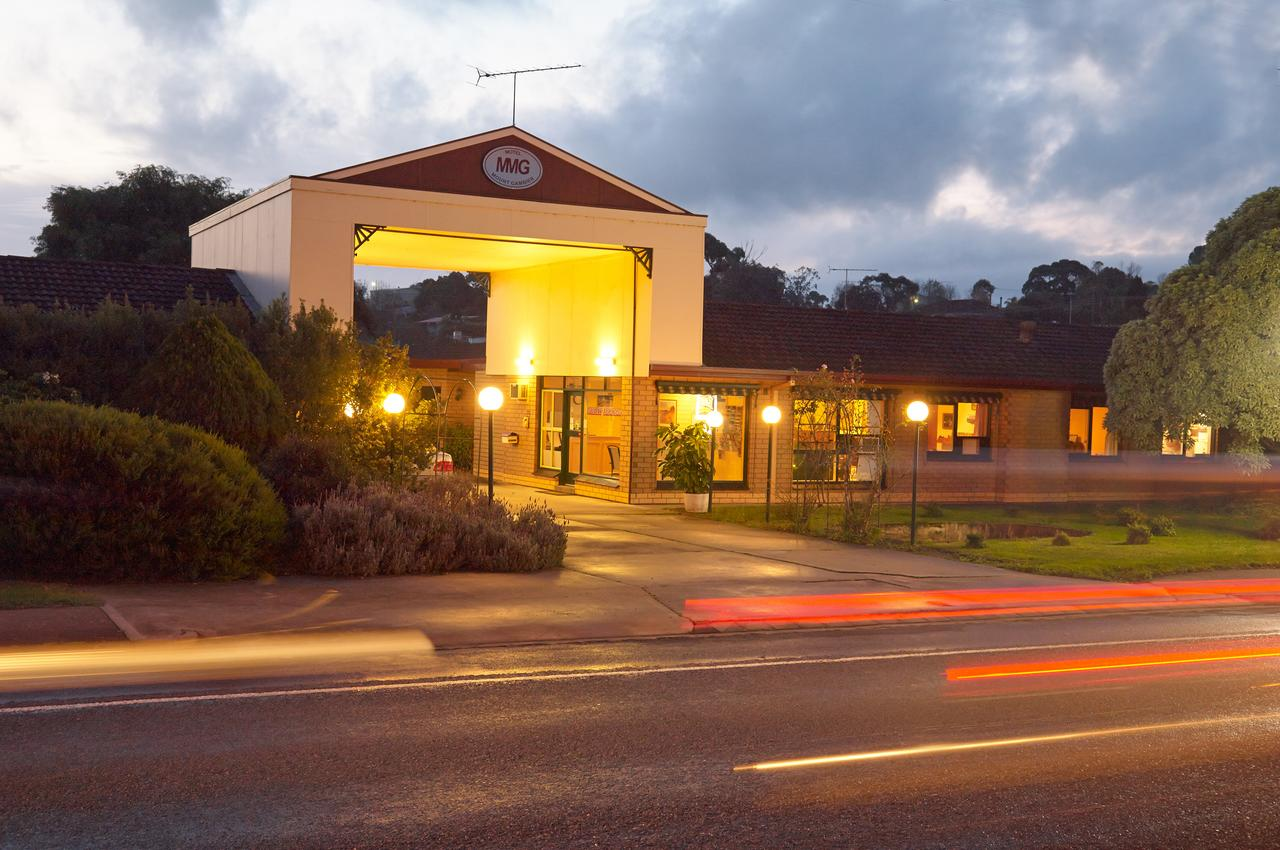 Motel Mount Gambier - Wagga Wagga Accommodation
