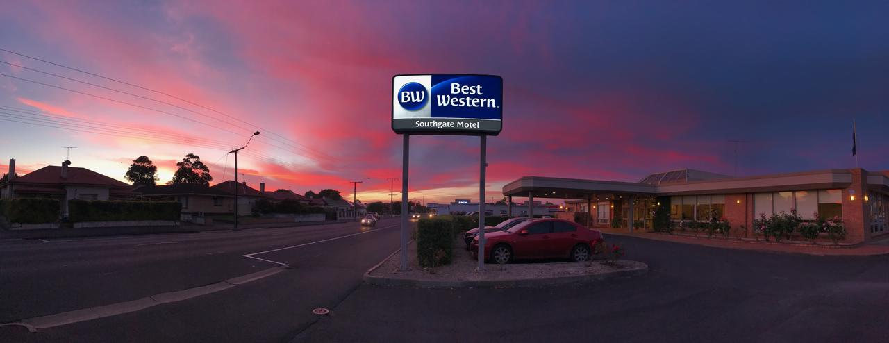 Best Western Southgate Motel - Wagga Wagga Accommodation