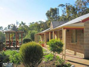 Riesling Trail  Clare Valley Cottages - Wagga Wagga Accommodation