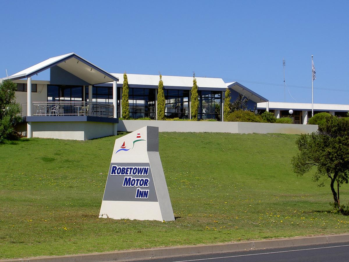 Robetown Motor Inn  Apartments - Wagga Wagga Accommodation