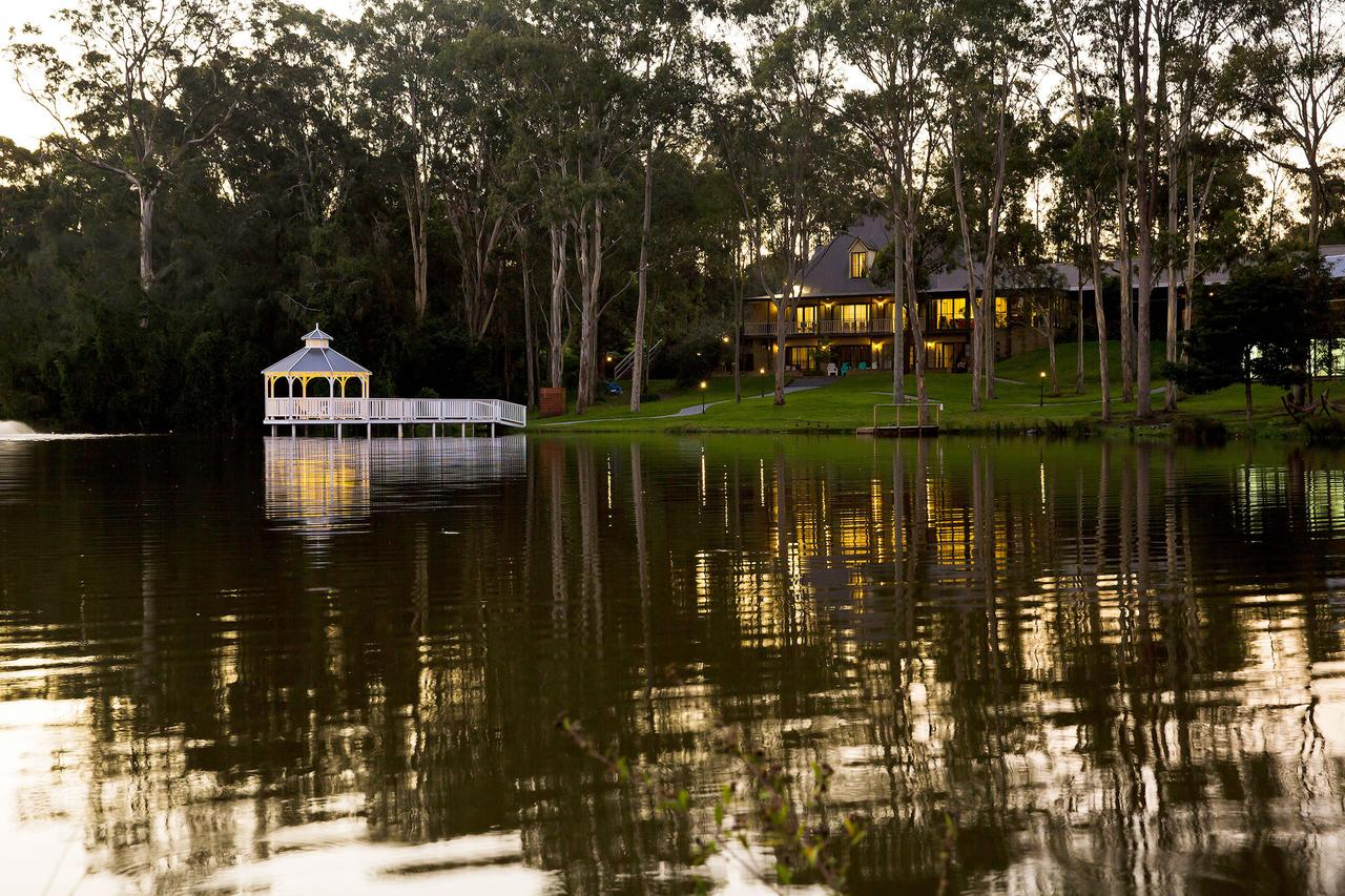 Lincoln Downs Resort Batemans Bay - Wagga Wagga Accommodation