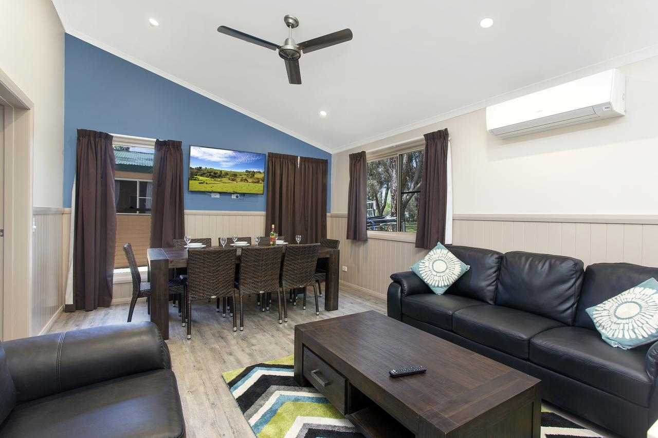 Armidale Tourist Park - Wagga Wagga Accommodation