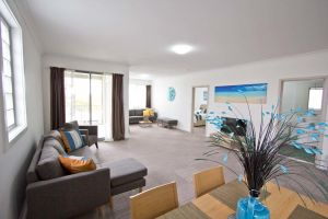 Morisset Serviced Apartments - Wagga Wagga Accommodation