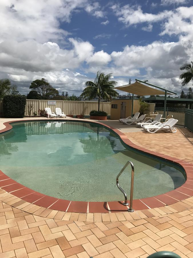 Oxley Cove Holiday Apartment - Wagga Wagga Accommodation