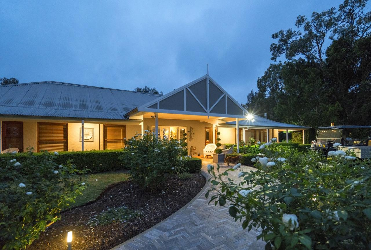 Thistle Hill Guesthouse - Wagga Wagga Accommodation