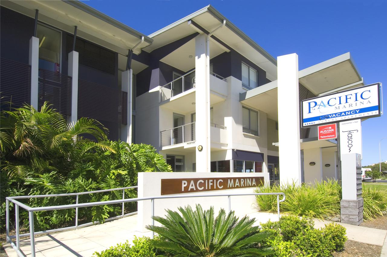 Pacific Marina Apartments - Wagga Wagga Accommodation