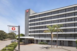 Travelodge Hotel Newcastle - Wagga Wagga Accommodation
