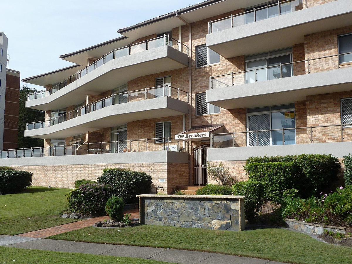 The Breakers 13 - Wagga Wagga Accommodation