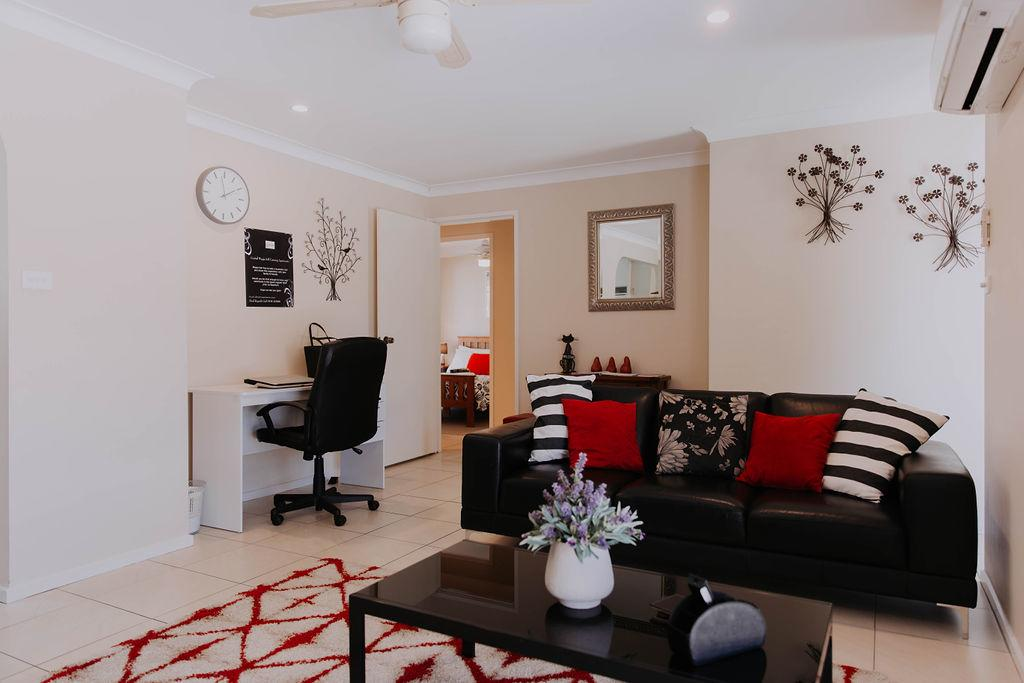 Central Wagga Self Catering Apartment - Wagga Wagga Accommodation