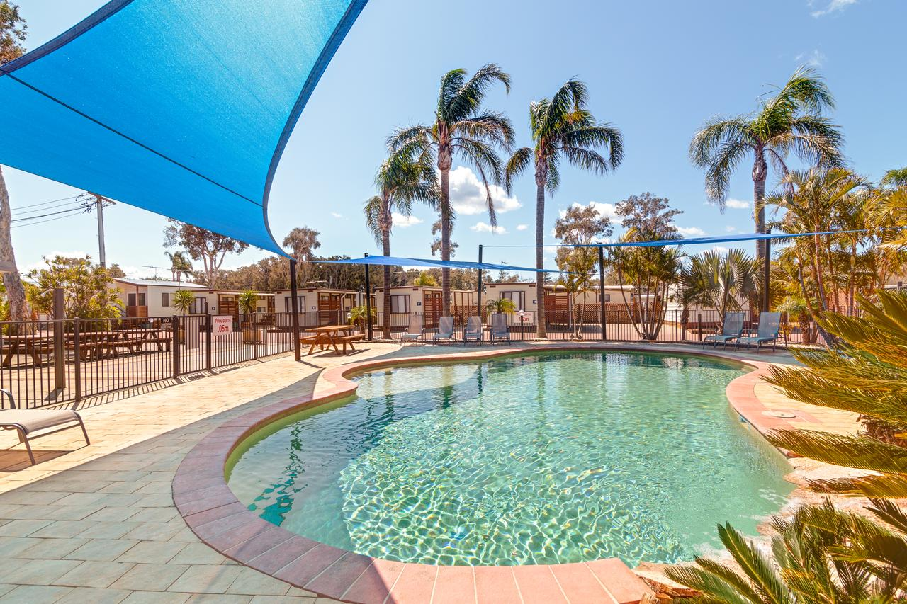 Birubi Beach Holiday Park - Wagga Wagga Accommodation