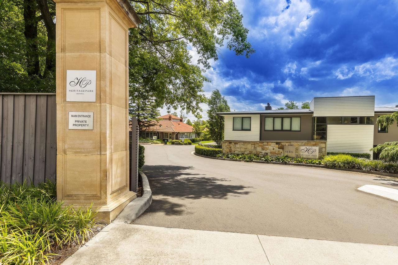 The Sebel Bowral Heritage Park - Wagga Wagga Accommodation