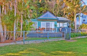 Swan Bay Hideaway - Wagga Wagga Accommodation