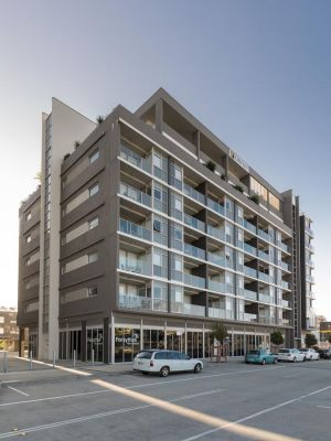 Honeysuckle Executive Apartments - Wagga Wagga Accommodation