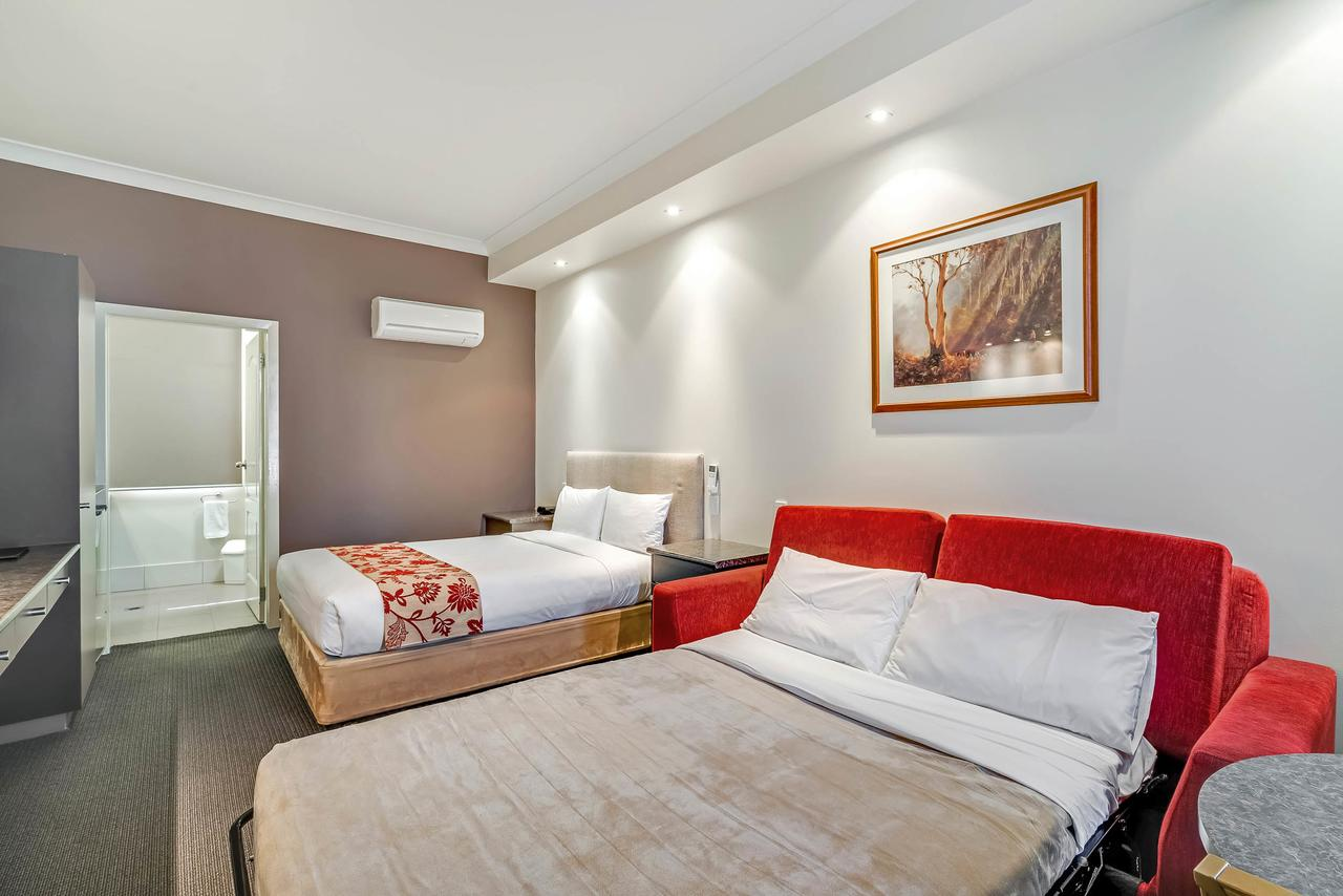 Prince Of Wales Motor Inn - Wagga Wagga Accommodation