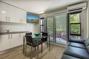 Hamilton on Beaumont - Wagga Wagga Accommodation