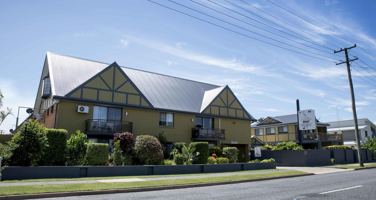 Coastal Bay Motel - Wagga Wagga Accommodation